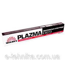 Електроди зварювальні Vitals Plazma E6013, d 4 мм, 5 кг