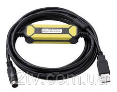 USB SC09 кабель программирования ПЛК Melsec FX FX1N FX2N FX3U