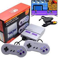 Игровая приставка консоль Dendy NES 8бит 660игр, 2 геймпада HL-41