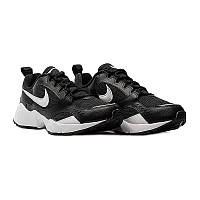 Кроссовки Nike Air Heights Оригинальные Черные Мужские Повседневные
