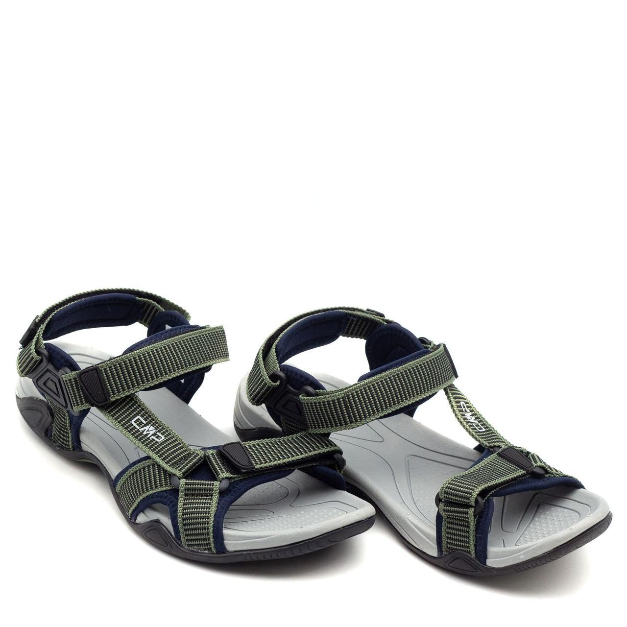 Сандалии мужские CMP Hamal Hiking Sandal 38Q9957-02PD