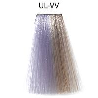UL-VV (глубокий перламутровый) Осветляющая стойкая крем-краска Matrix SoColor Pre-Bonded Ultra Blonde,90ml
