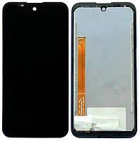 Дисплей DOOGEE S59 Pro + Touchscreen Black