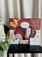 Подарунковий набір для волосся Argan & Rose Oil