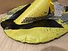 Надувные санки тюбинг Гоночная машина For Fun WSP170015 102х62 см Yellow, фото 6