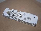 Модуль управління Zanussi ZVF180M. 301311008064, 732396-09 Б/У, фото 2