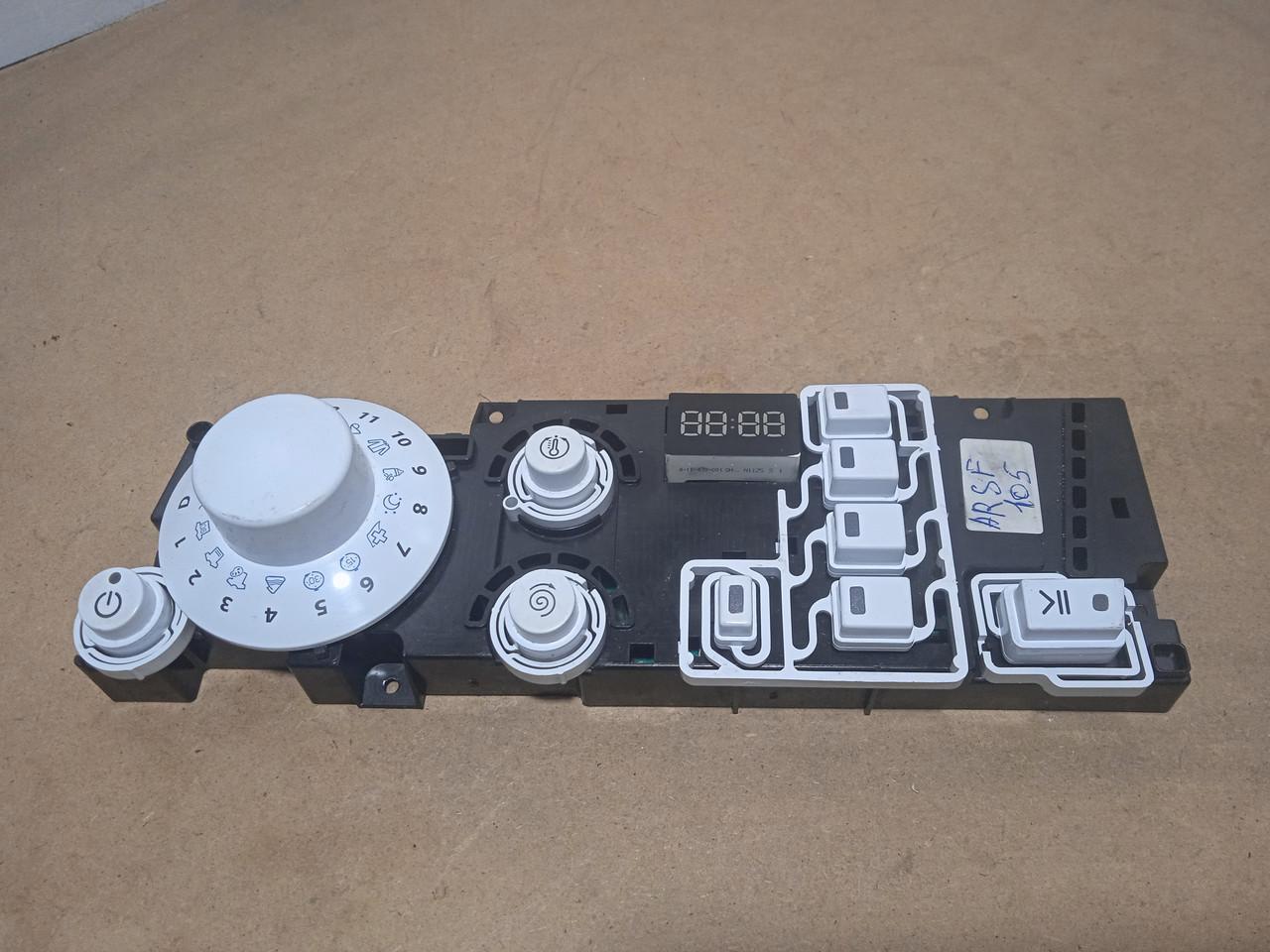 Модуль индикации  Ariston ARSF105.  Б/У