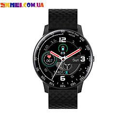 Смарт-годинник Skmei H30 (Black)