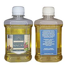 Амарантова олія 250 мл на основі холодного віджиму (Сыродавления) Алтайвитамины