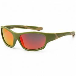 Солнцезащитные очки для детей Koolsun Sport, 6-12 лет