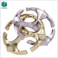 Головоломка металева для дорослих Ротор (Huzzle Rotor) 6 рівень