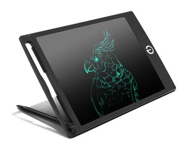 """Планшет для малювання 8.5"""" чорний Планшет для малювання дитячий 8.5 дюймів Графічний планшет Дошка малювати"""