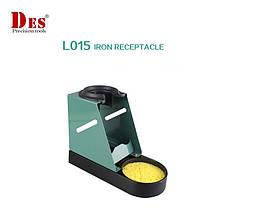 Портативний фен CXG DES 560B 80-600 ℃ 560W, фото 2