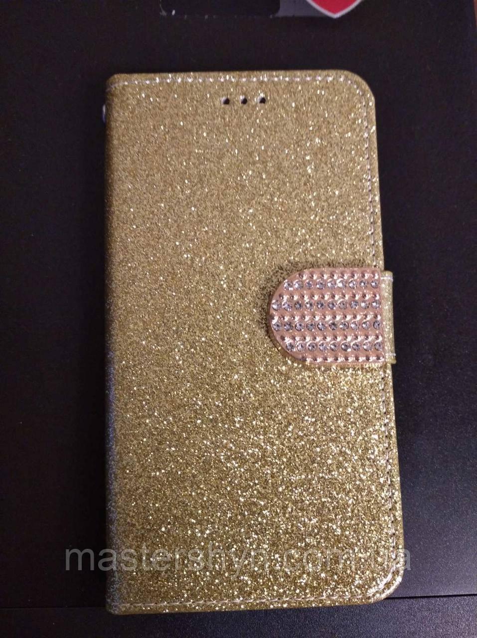 Чехол  книжка для телефона  DOODGE X50/50 L