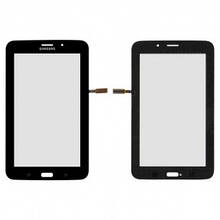 Сенсор (тачскрин) Samsung T116 Galaxy Tab 3 Lite 7.0 LTE черный (версия 3G)