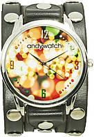 """Наручные часы AndyWatch """"Необычное время"""" AW 556"""