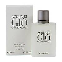Acqua di Gio Pour Homme/ мужская туалетная вода , 50 мл