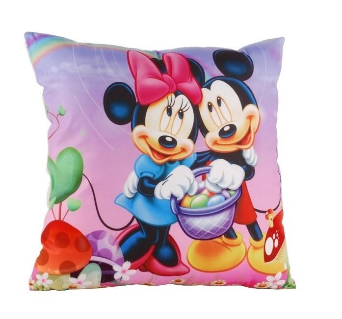 Детские подушки с Микки Маусом Копица 2 вида арт.24970