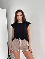 Спортивные женские шорты, фото 1