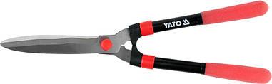 Ножницы садовые 510 мм YATO YT-8821