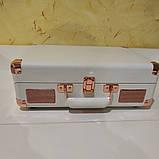 Грамофон/виниловый проигрыватель/проигрыватель пластинок auna белый цвет, полный комплект, фото 2