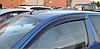 Вітровики Toyota Yaris/Vits I 3d 1998-2005/Echo 3d 1999-2005 Cobra Tuning