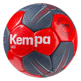 М'яч гандбольний Kempa Leo, р. 1