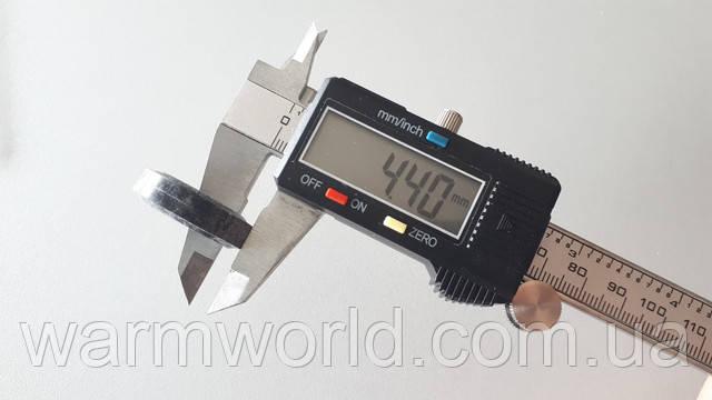 Діаметр R10025067 28 (20) мм
