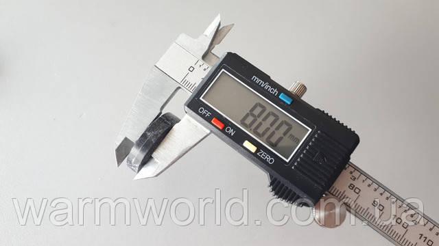 Товщина R10025067 8 мм