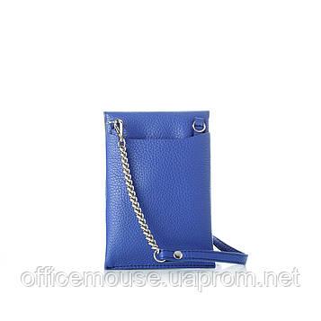Міні-сумка для мобільного телефону VIF СИНІЙ 253394