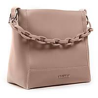 Женская сумка через плечо кросс-боди кожа А. Rai классическая сумочка из натуральной кожи, фото 1