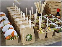 Еда на вынос: как увеличить прибыль бизнеса