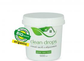 Чистящий крем для всех поверхностей, 500г