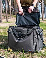 Сумка карповая для рыбалки, Карповая сумка Fisher