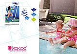Поддон Kokido K672 STEP 'N WASH для лестниц бассейна, фото 3
