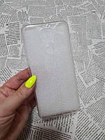 Ультратонкий чохол для Xiaomi (Ксиоми) Redmi Note 9 (прозорий)