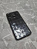 Силиконовый чехол Crystal для Xiaomi (Ксиоми) Mi 8