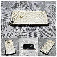 Прозорий силіконовий чохол Crystal для Apple iPhone 7/8