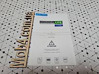 Гидрогелевая  защитная пленка для LG Q6