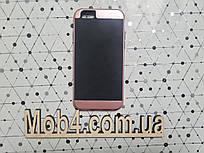 Чохол Карбон для Apple iPhone 7 / 8