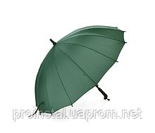 Полуавтоматический зонт MYO-1003B, 55*16K, UPF50+, D-105см, защита от солнца, UV (99%), защита от дождя,