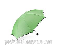 Полуавтоматический зонт FD-10, 55*8K, UPF50+, D-110см, защита от солнца, UV (99%), защита от дождя, каркас -