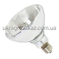 Лампа инфракрасная BR38 100 Вт бел. UFARM