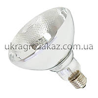 Лампа инфракрасная BR38 250 Вт бел. UFARM