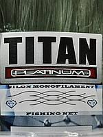 ТИТАН волосінь 0.17 - 65 мм - 100 х150