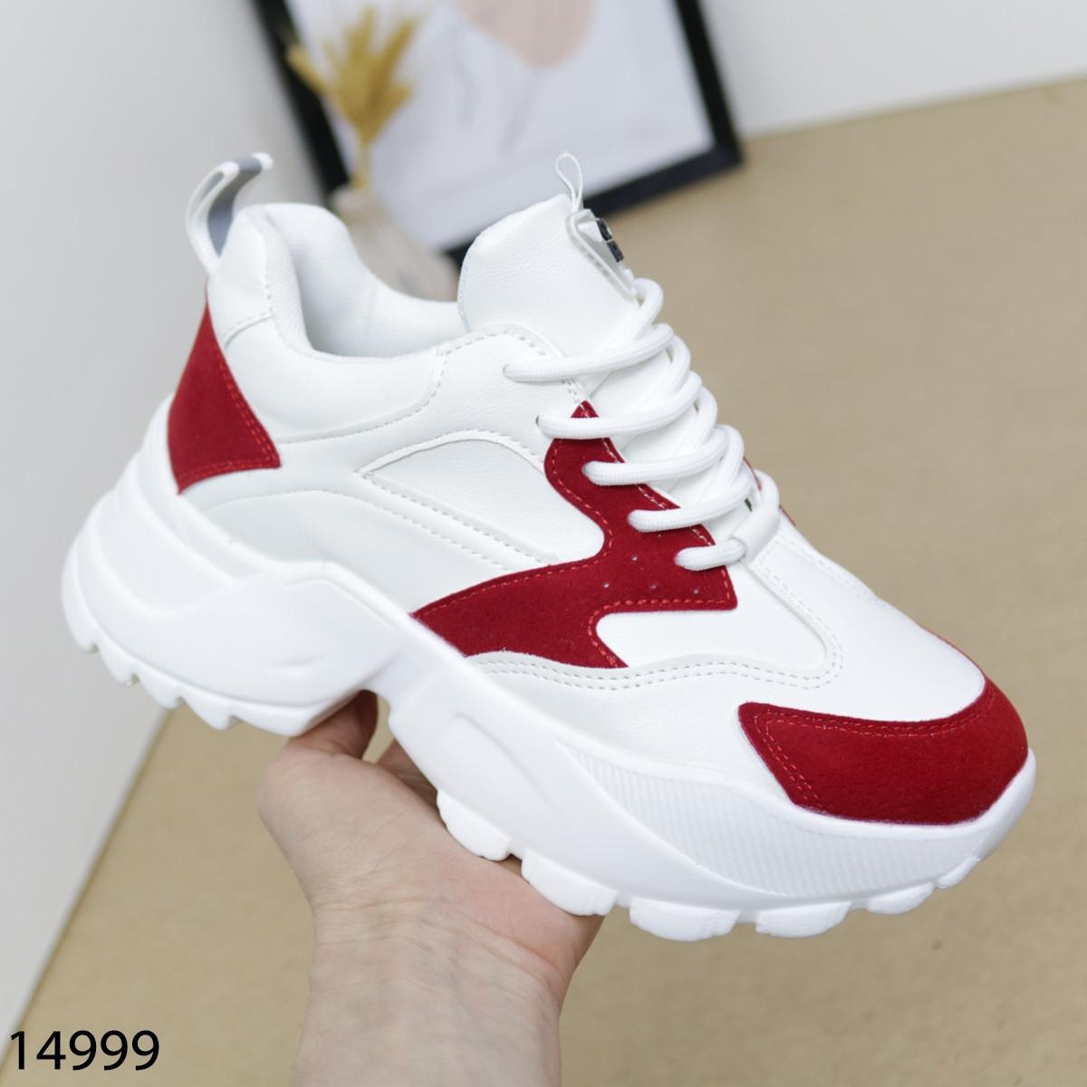 Модні кросівки 14999 (SH)