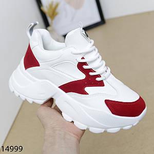 Модные кроссовки 14999 (SH)