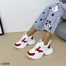 Модні кросівки 14999 (SH), фото 3