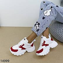 Модні кросівки 14999 (SH), фото 2