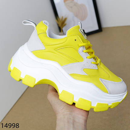 Яскраві кросівки 14998 (SH), фото 2